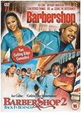 Barbershop/Barbershop 2 - Back In Business [DVD]