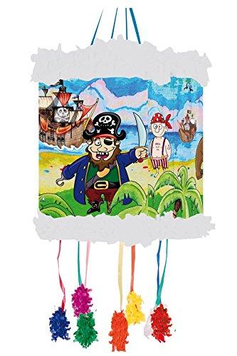 Verbetena - Piñata viñeta Piratas (012600106)