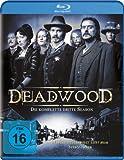 Deadwood - Season 3 [Blu-ray]