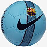 Nike FCB NK Sprts Fußball FC Barcelona, Unisex Erwachsene 38 blau / (Polarized Blue/Noble red/deep royal Blue)
