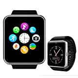 Blumenkelle Bluetooth Smart Wrist Uhr Sync Notifier with SIM Card for Android