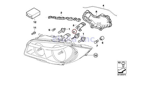 Motorrad scheinwerfer einstellen