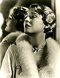 Vilma Banky Photo Print (40,64 x 50,80 cm)