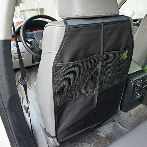 organisateur sige arrire de voiture organisateur de voiture protection de dossier de voiture de. Black Bedroom Furniture Sets. Home Design Ideas