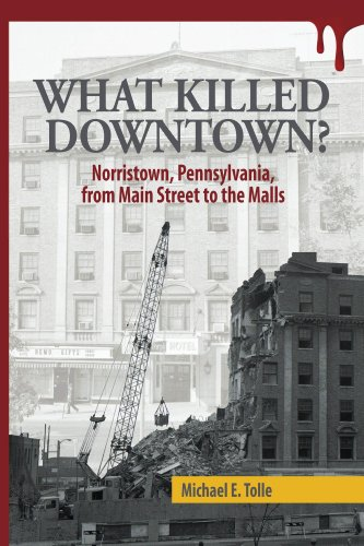 What Killed Downtown? (English Edition)