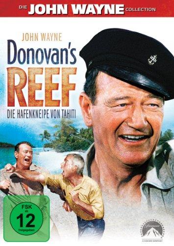 Johns Reef (Donovan's Reef - Die Hafenkneipe von Tahiti)