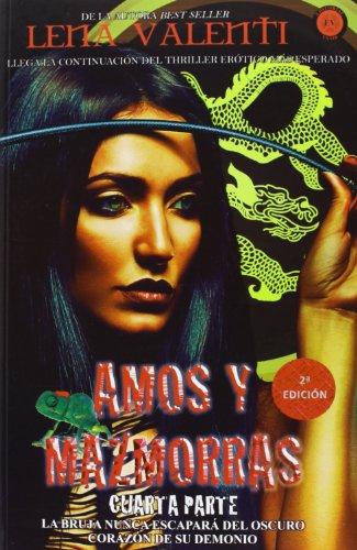Amos Y Mazmorras Iv descarga pdf epub mobi fb2