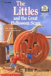 Little's and the Great Halloween Scare