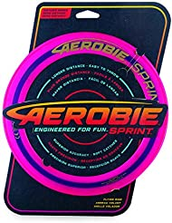 Aerobie 6046391 Sprint Flying Ring 10 Inches