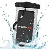 Wicked Chili Beach Bag für Samsung Galaxy S5, S4, S3, Note 3, S4 mini, S3 mini, Motorola Moto G,...