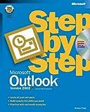 Microsoft® Outlook® Version 2002 Step by Step (Step by Step (Microsoft))