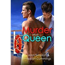 Murder on a Queen (Murder Most Gay Series Book 4) (English Edition)