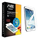 Introducing Annant Tempered GLASS Screen Protectors for your Cell Phone. Annant Premium GLASS Protectors are the latest in state-of-the-art screen protection technology. Highly durable and scratch resistant/chip resistant, this strong 9H (hardness le...