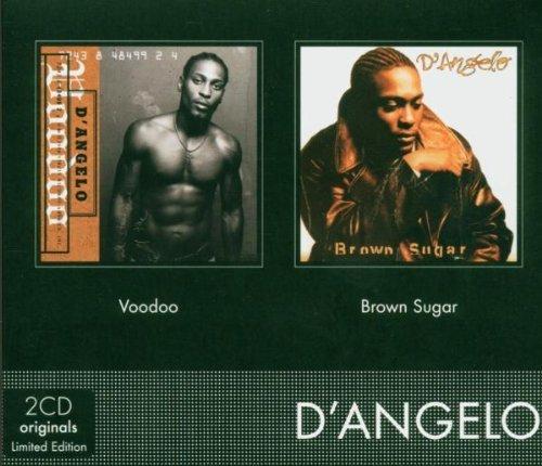 Brown Sugar/Voodoo by D'Angelo