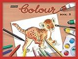 COLOUR BOOK - B