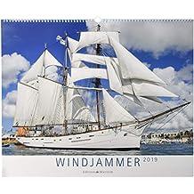 Windjammer 2019