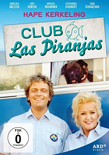 Club Las Piranjas