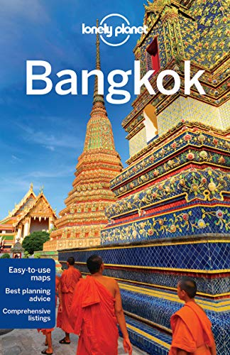 Bangkok - 12ed - Anglais par Austin Bush