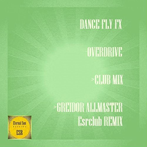 Dance Fly FX-Overdrive