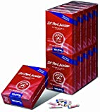 Dr. Perl Junior 9mm Aktivkohlefilter 10x100er Schachtel
