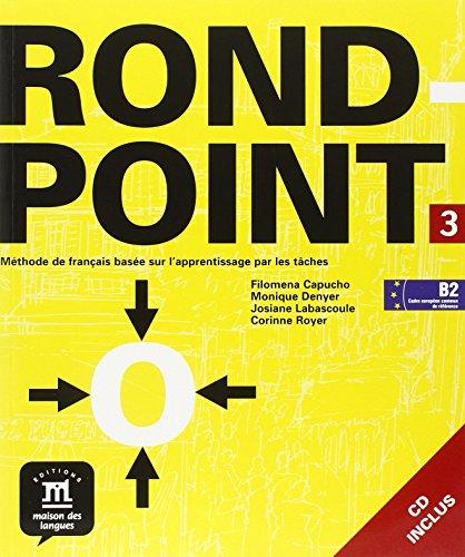 rond-point-3-methode-de-francais-basee-sur-lapprentissage-par-les-taches-1cd-audio