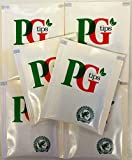 12 x PG Tips - Individual Enveloped Tagged Tea bags