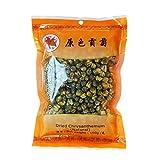 GL Getrocknete Chrysantheme Blütenknospe Dried Kung Chrysanthemum flower buds