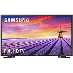 """Samsung UE32M5005 – TV de 32"""" (Full HD, 2 HDMI, 1 USB, 1920 x 1080, LED), negro"""
