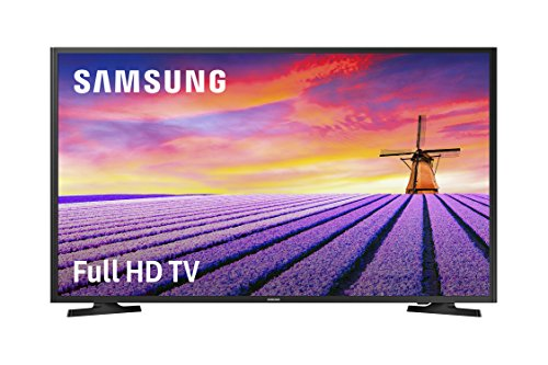 "Samsung UE32M5005 – TV de 32"" (Full HD, 2 HDMI, 1 USB, 1920 x 1080, LED), negro"