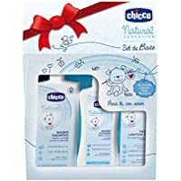 Chicco Natural Sensation - Set