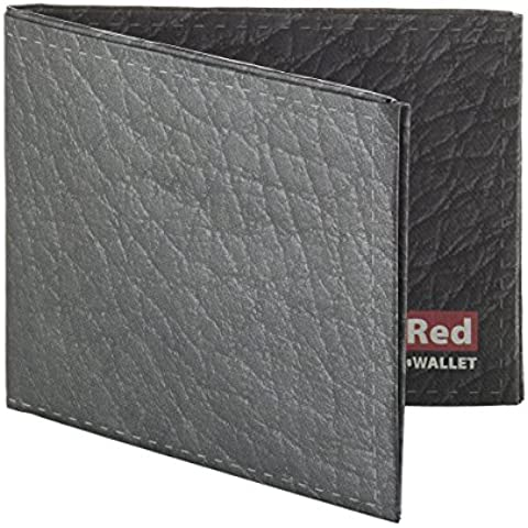 Super Thin ligero–Cartera de Tyvek Protector de tarjeta de crédito RFID bloqueo Cartera...