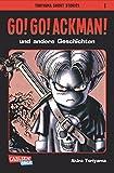 Toriyama Short Stories 1: Go! Go! Ackman! und andere Geschichten bei Amazon kaufen