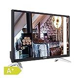 Telefunken LED-TV 81 cm 32 Zoll D32H287X4I EEK A+ DVB-T2, DVB-C, DVB-S, HD ready, CI+ Schwarz