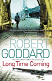 Long Time Coming: Crime Thriller