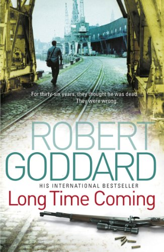Long Time Coming: Crime Thriller (English Edition)