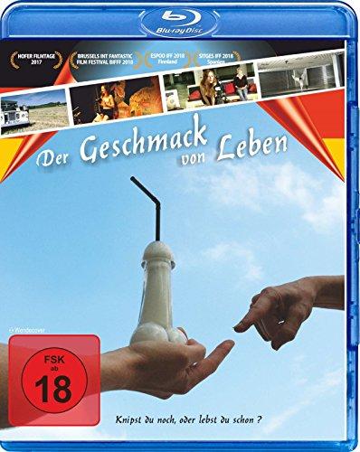 Der Geschmack von Leben [Blu-ray]
