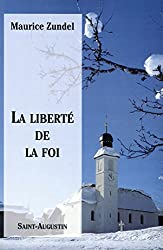La liberté de la foi