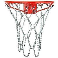 CDsport Red de baloncesto de acero inoxidable calidad Premium