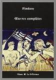 Oeuvres complètes : Edition bilingue français-grec