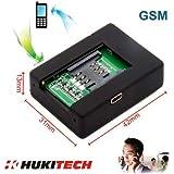 GSM Mobile Alarmanlage - Quadband mit Rückruffunktion - GSM Babyphone Baby Phone Tracker Alarm Anlage Rückruf Funktion