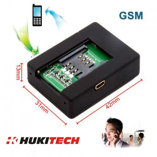 Alarm Alarmanlage (GSM Mobile Alarmanlage - Quadband mit Rückruffunktion - GSM Babyphone Baby Phone Tracker Alarm Anlage Rückruf Funktion)