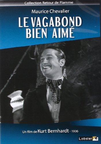 le-vagabond-bien-aim-francia-dvd