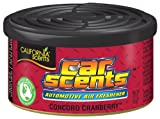 California Scents 1246 Carscents-Concord Cranberry