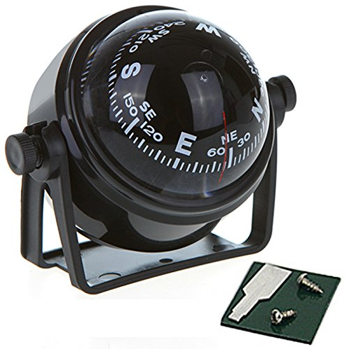 hde-compact-marine-boat-compass-with-bracket-mount