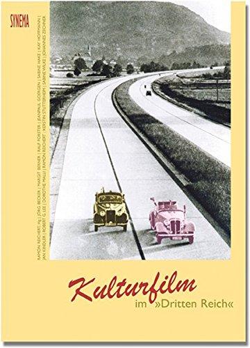 Kulturfilm imDritten Reich