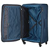 American Tourister Atlanta Heights Koffer, 103.0 Liter, Navy Blue - 4