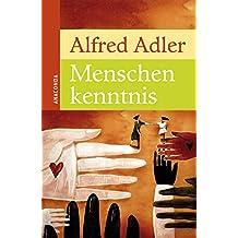 Menschenkenntnis (German Edition)