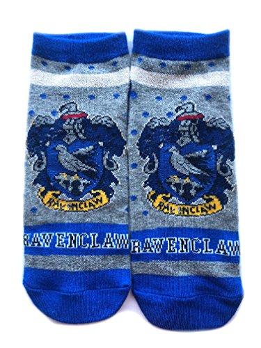 Official Harry Potter Ravenclaw Ladies Socks UK Size 4-8 Eur 37-42 USA 6-10
