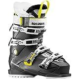 Rossignol Damen Skischuhe Kiara 70Schwarz–Damen–Größe 42,5–Schwarz, schwarz