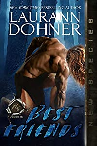 Best Friends (New Species Book 15) (English Edition)